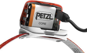 PETZL Actik Core Rechargeable Battery