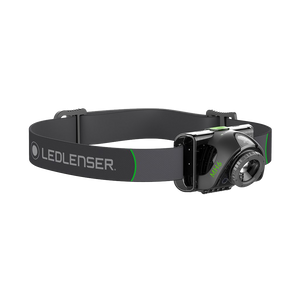 Led Lenser MH6 - Outdoor Series / Rechargeable