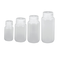 Nalgene Wide Mouth Round HDPE Container