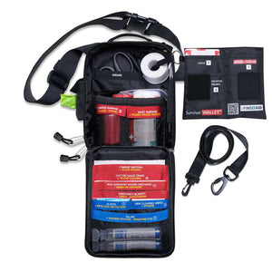 Survival Pet First Aid Kit