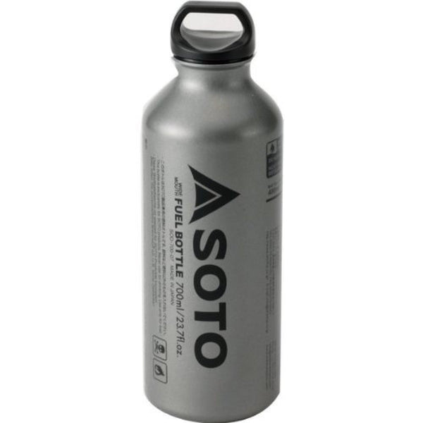 Soto Muka Fuel Bottle Wide Mouth 700ml