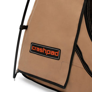 Crashpad Swag - Crashpad - Double