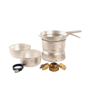 Trangia 25-1 Ultra-Light Cookset