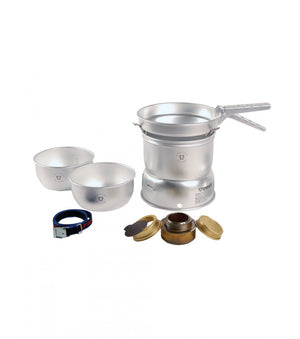 Trangia 27-1 Ultra-Light Cookset