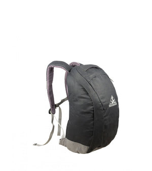 Wilderness Equipment Slipstream Plus Black