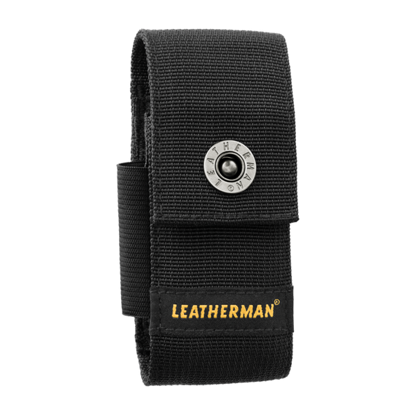 Leatherman Nylon Sheath Black - 4 Pockets