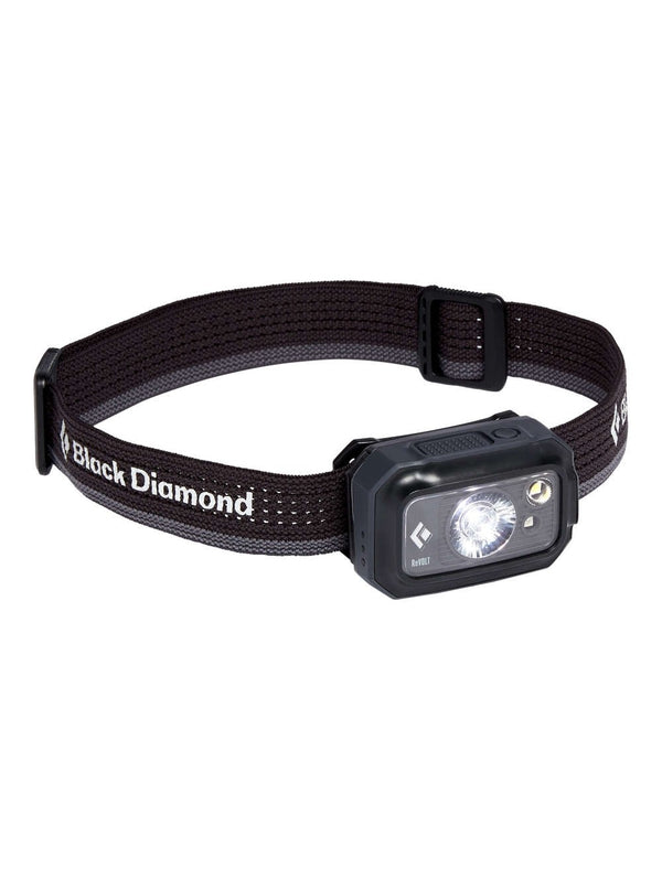 Black Diamond Headlamp ReVolt 350