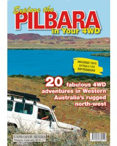 Western 4WDriver Explorer Series - Explore the Pilbara In Your 4WD