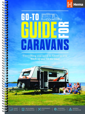 Hema Go-To Guide for Caravans
