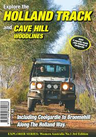 Western 4WDriver Explorer Series - Explore the Holland Track and Cave Hill Woodlines