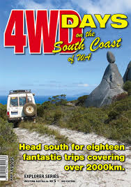 Western 4WDriver Explorer Series - 4WD Days On The South Coast of WA
