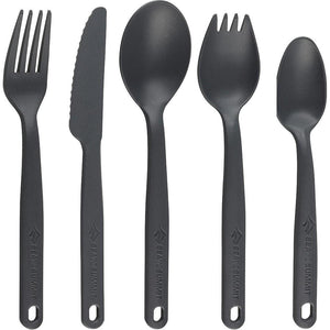 Sea to Summit Cutlery Spoon - Charcoal
