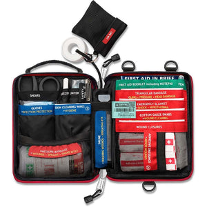 Survival Handy First Aid Kit