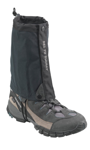 Sea to Summit Spinifex Ankle Gaiters Canvas