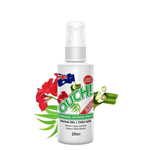 Ouch Insect Repellent 20ml