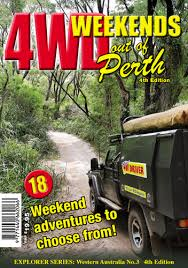 Western 4WDriver Explorer Series - 4WD Weekends Out of Perth