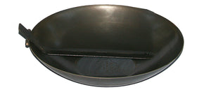 Hillbilly Frypan (Wok) - Folding Handle 350mm