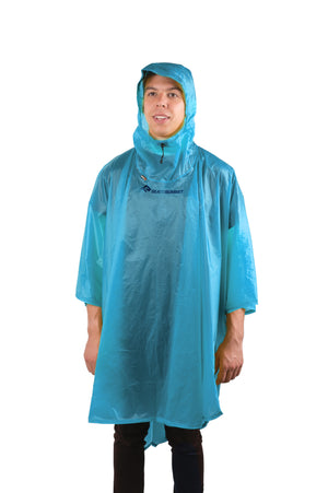 Sea to Summit Ultra-Sil™ Nano™ Poncho
