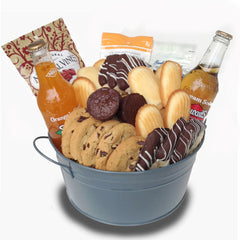 Afternoon Snack Gift Basket