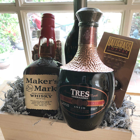 GIFT BASKET OF CHOICE