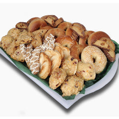 Scones, Bagels and Cookies
