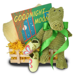 Goodnight Moon Gift Basket