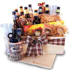 Bountiful  Game Time Gift Basket