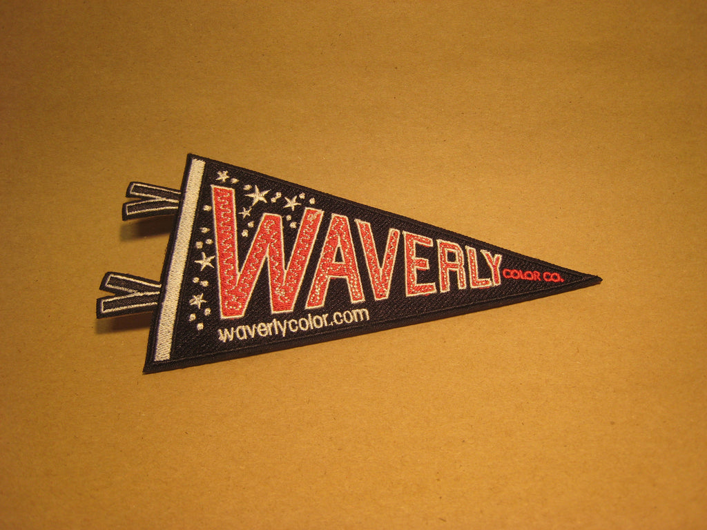 Pennant Patch