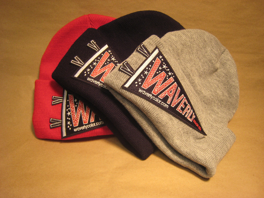 Waverly Caps
