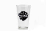 Waverly Pint Glass