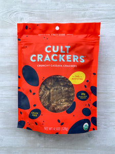 Cult Crackers