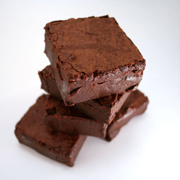 Foodstuffs Gluten Free Brownies