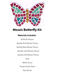 DIY Shimmer Butterfly Kit - Free Shipping