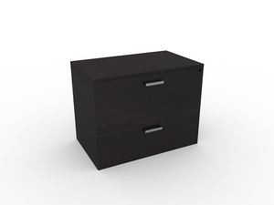 Sales Center Lateral File Cabinet