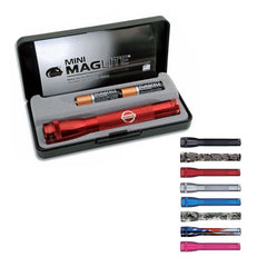 Mini Maglite 2-Cell AA Flashlight