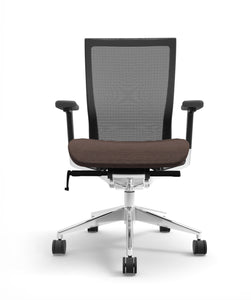 Blanco Office Chair with Terra Seat Option