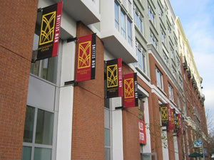 Banner Flags by www.MarketlineOnline.com