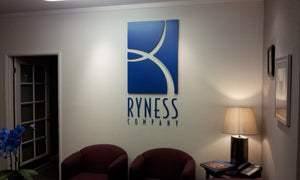 Buy Cut Acrylic Letters - Your logo is cut from acrylic with laser-precision