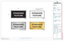 Feature-Plaques_Standard_by www.MarketlineOnline.com-4