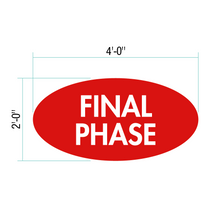 """Final Phase"" Stock Snipe"