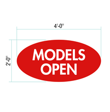"""Models Open"" Stock Snipe"