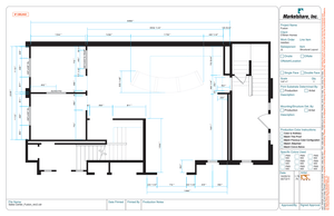 Sales-Center-Proposal_Structural-Layout by www.MarketlineOnline.com