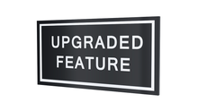 Stock Upgraded Feature Plaques-PKG of 12, 50