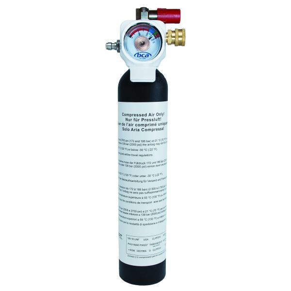 BCA Float Compressed Air Cylinder 1.0 System
