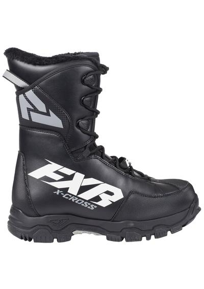 FXR X Cross Speed Boot 19