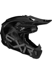 FXR Clutch Smoke Helmet 21