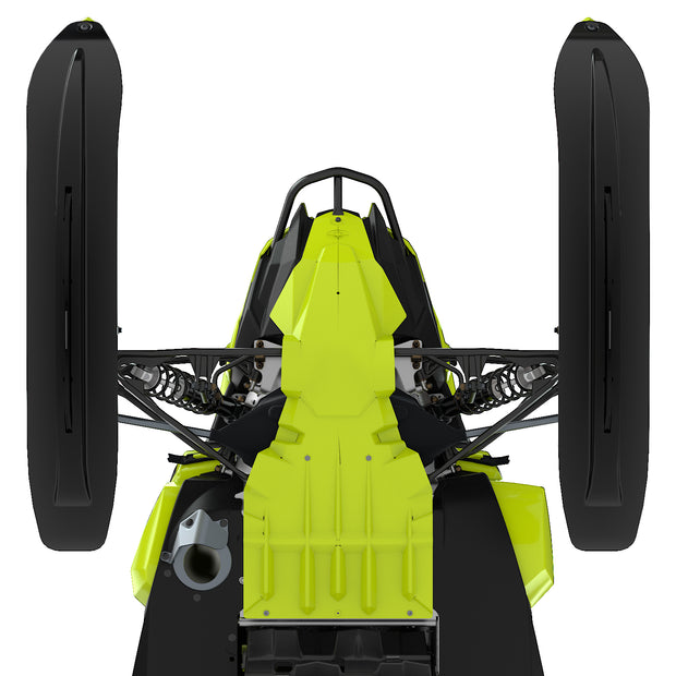 Polaris Ultimate Skid Plate