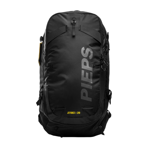 Pieps Jet Force UL Avalanche Pack 20L Plus 2 Free Canisters $100 Value, $200 Total Off