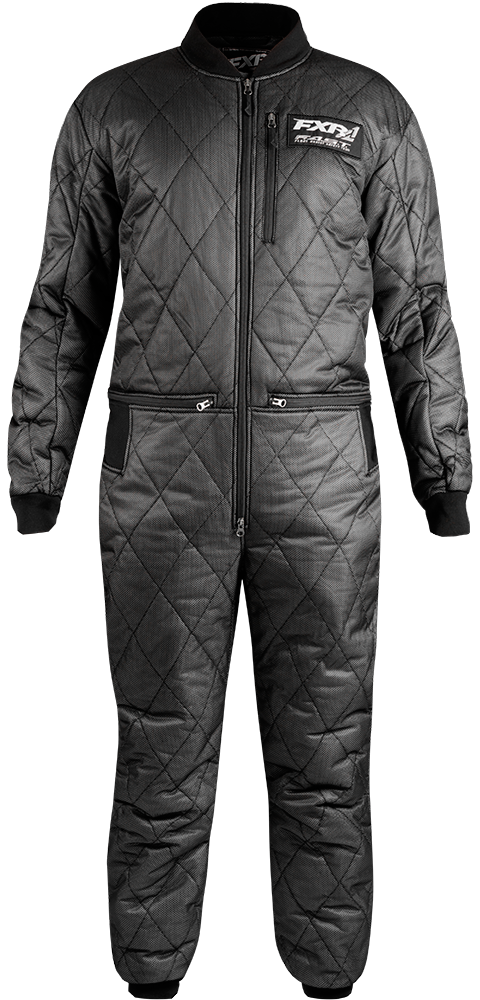 FXR F.A.S.T. Thermal Dry Active Monosuit Removable Liner 18