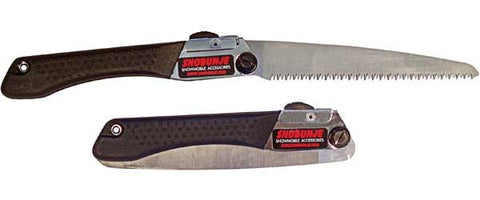 Snobunje Steel Handle Saw